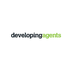 Developing Agents logo