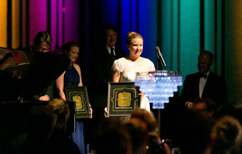 ACT Tourism Awards 2014